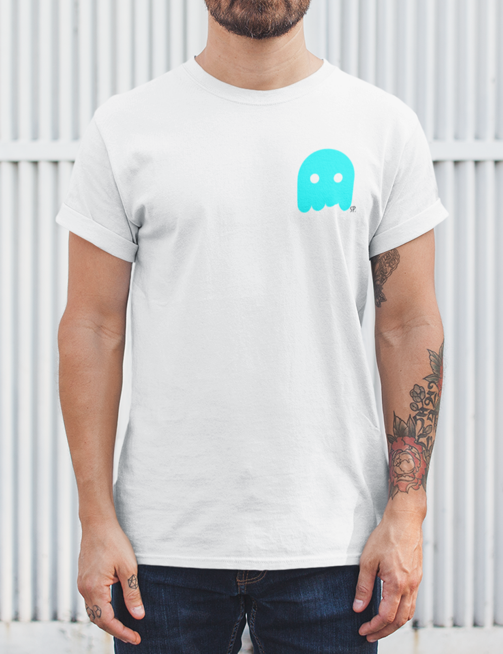 AS Colour Staple - Super Pig Tee - Jelly