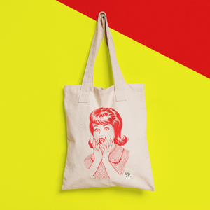 AS Colour - SP - Canvas Tote Bag