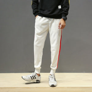 The Slim Sweat Pants