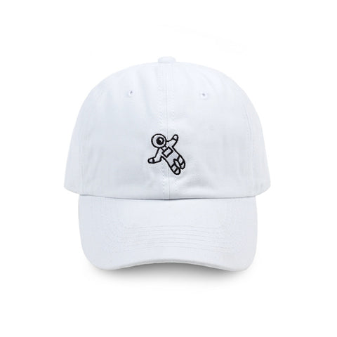 The Space Man Dad Hat