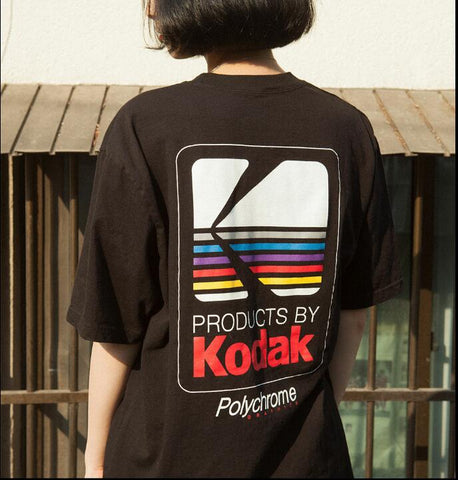 The Kodak Tee