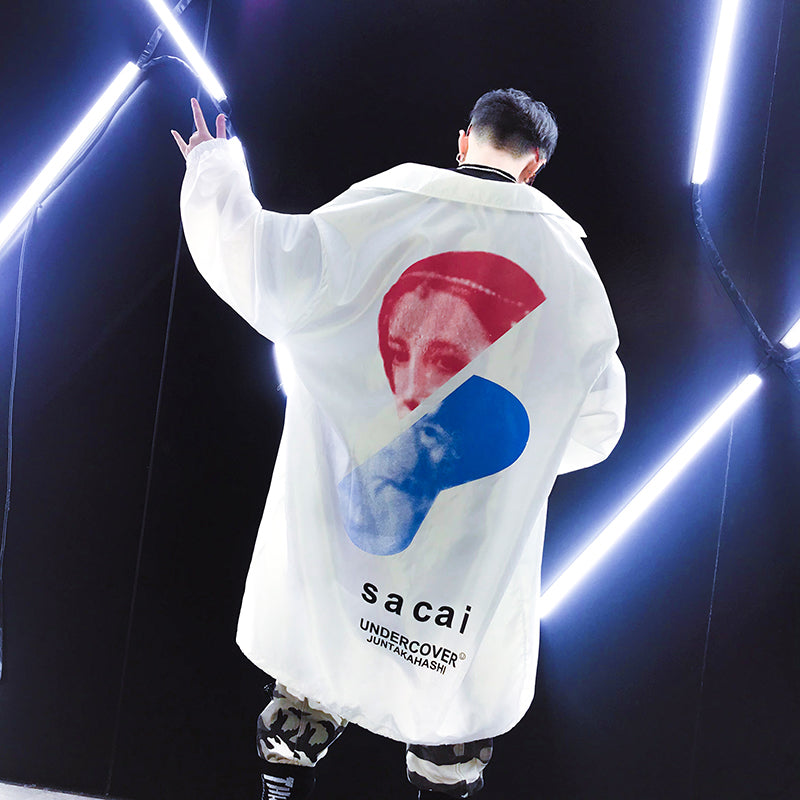 The Sacai Jacket