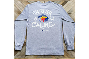 Original New Mexico L/S-Long Sleeve-Fly Wild Outfitters