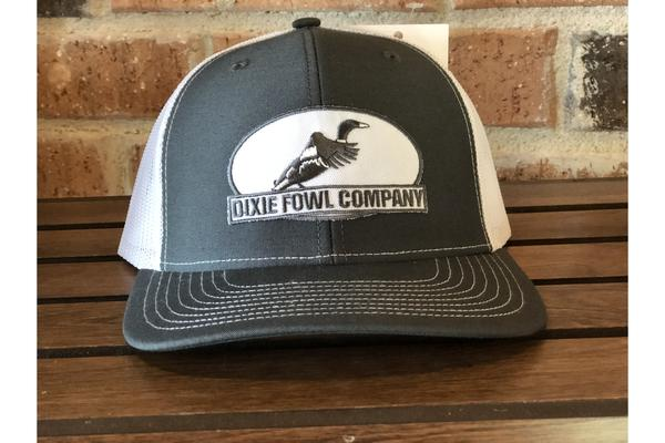 Dixie Fowl Signature Mallard Hat-Trucker Hats-Fly Wild Outfitters