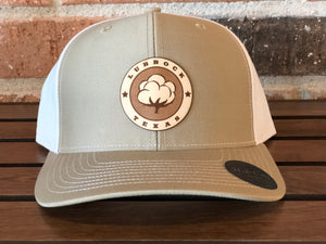 Cotton Trucker