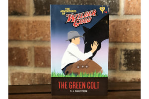 Wilder Good The Green Colt Book-Books-Fly Wild Outfitters