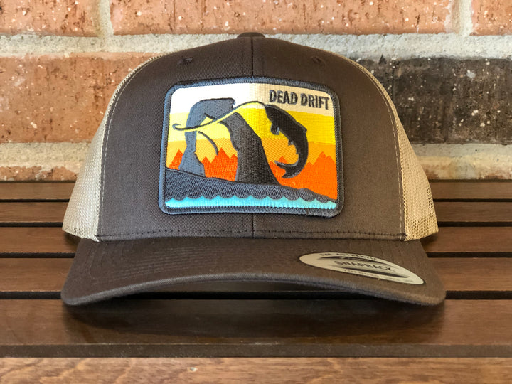 Dead Drift Fly Arches Utah Hat
