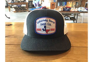 Whiskey Bent Hat Co Tejas-Trucker Hats-Fly Wild Outfitters