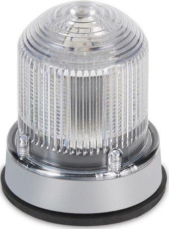 Edwards Signal ED-125BRG24 Multi-Status LED Beacon - 24VDC