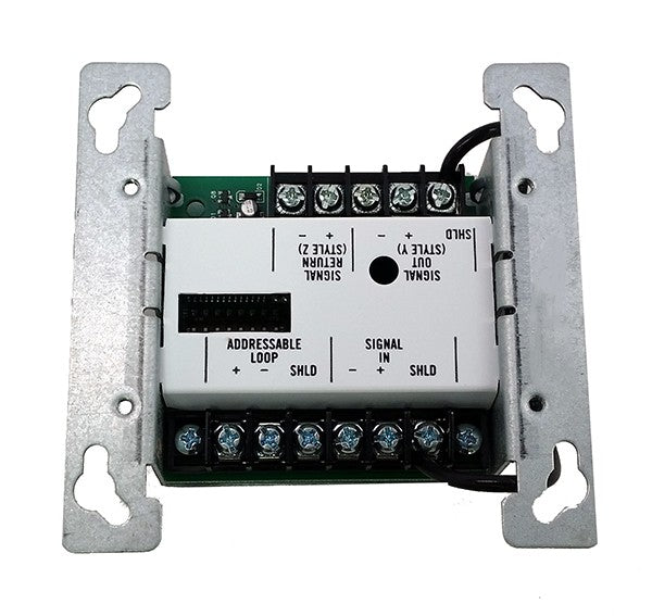 Simplex 4090-9007 IDNet Addressable Signal Individual Adapter Module