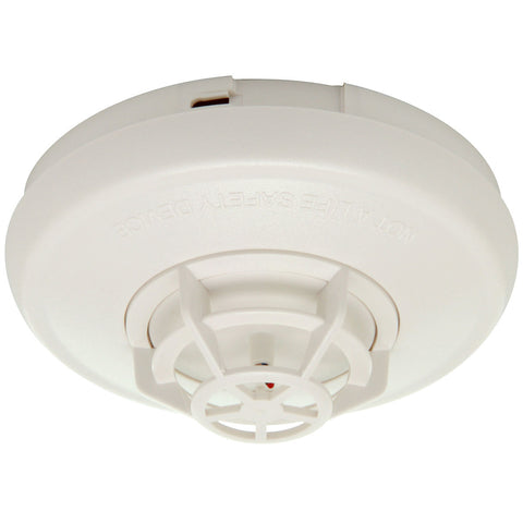 Simplex 4098-9733 Temperature Rating 135°F (57°C) Heat Detector