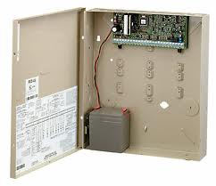 Honeywell VISTA-15P Security Control Panel