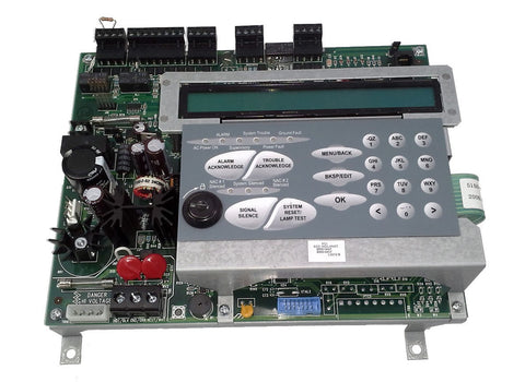 Gamewell-FCI 7100-1D Replacement Board