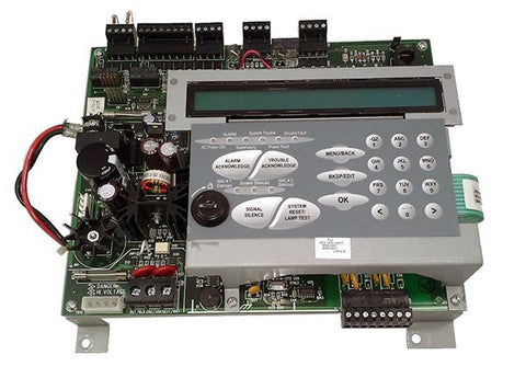 Gamewell-FCI 7100-2D-BSM  Replacement Board Only