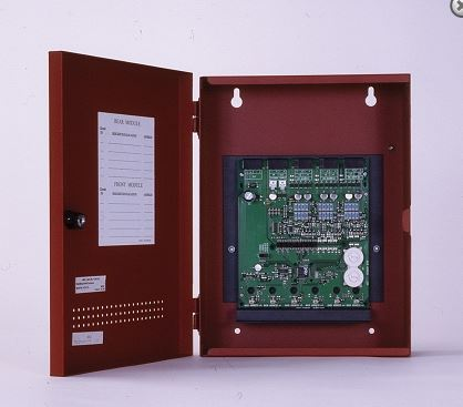 Copy of Gamewell-FCI MBB-2 Back Box For MMI-6SF****Module Not Included****