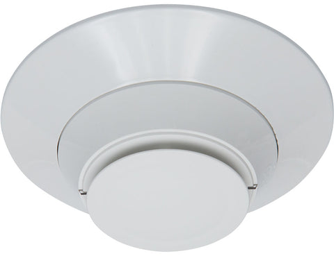 Notifier FSP-951 Color White Addressable Photoelectric Smoke Detector (REPLACEMENT FOR FSP-851)