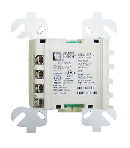 Farenhyt IDP-ISO Addressable Line Isolator Module