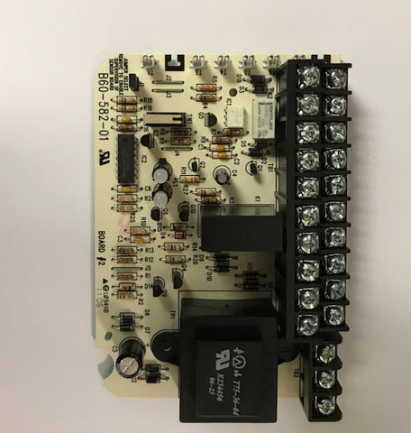 A5060 Replacement power board for DH200RP (w/relay)