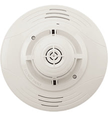 Gamewell-FCI MCS-COF3-IV Addressable Multi-Criteria Fire/CO Detector Color Ivory