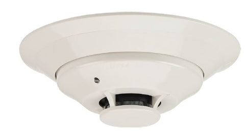 SD355 Series Addressable Photoelectric Smoke Detectors (OBSOLETE SD365 REPLACEMENT)