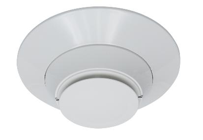 Firelite SD365 Color White Addressable Plug-in Photoelectric Smoke Detector W/Base  (REPLACEMENT FOR SD355)