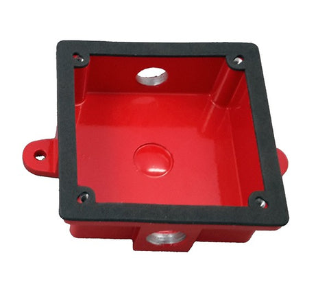 System Sensor WBB Weatherproof backbox wall mount