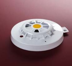 GWXXP95-T Analog Addressable Thermal Sensor  600  Series
