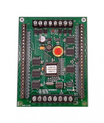 Gamewell-FCI LDM-7100 LED Driver Module for 7100 Fire Alarm Panel