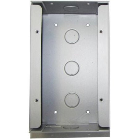 Fire-Lite Surface Mount Back Box SBB-3 3-Gang