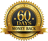 60-Day Money Back Guarantee
