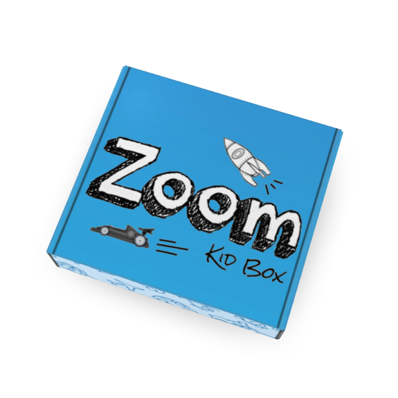 Zoom Kid Subscription Plan