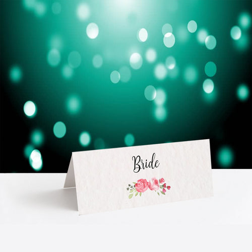 BELLA Place Card