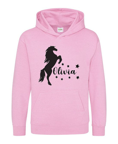 Horse Riding Hoodie