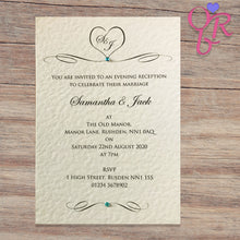 ALISSA Day or Evening Invites