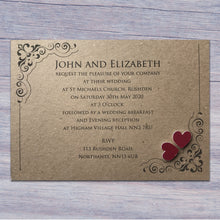 KATIE Day or Evening Invites - Pearl
