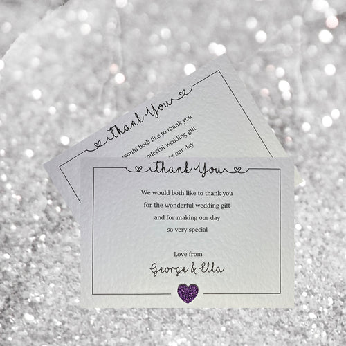 LOLA Thank you Notes