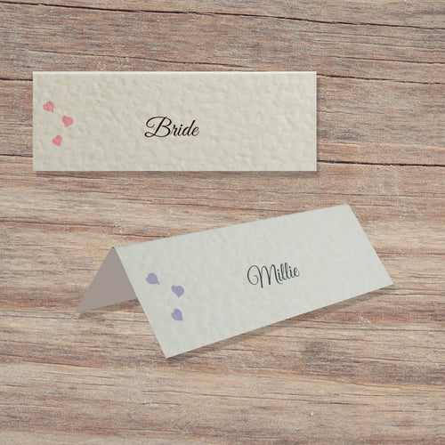 MIA Place Card