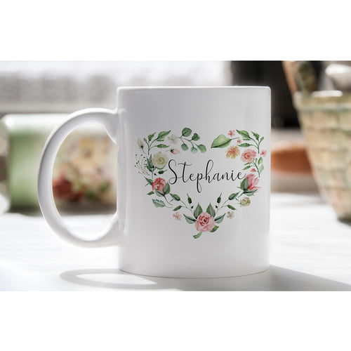 Martha Mug, Bridal Party Gift or Proposal