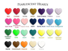 JENNIFER Amendment cards - Pearlescent