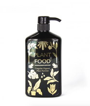 Organic plant nutrient 450ml bottle