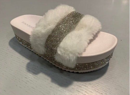 Fur with the Bling