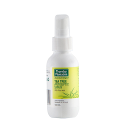 Thursday Plantation Tea Tree Antispetic Spray with Aloe Vera 100ml