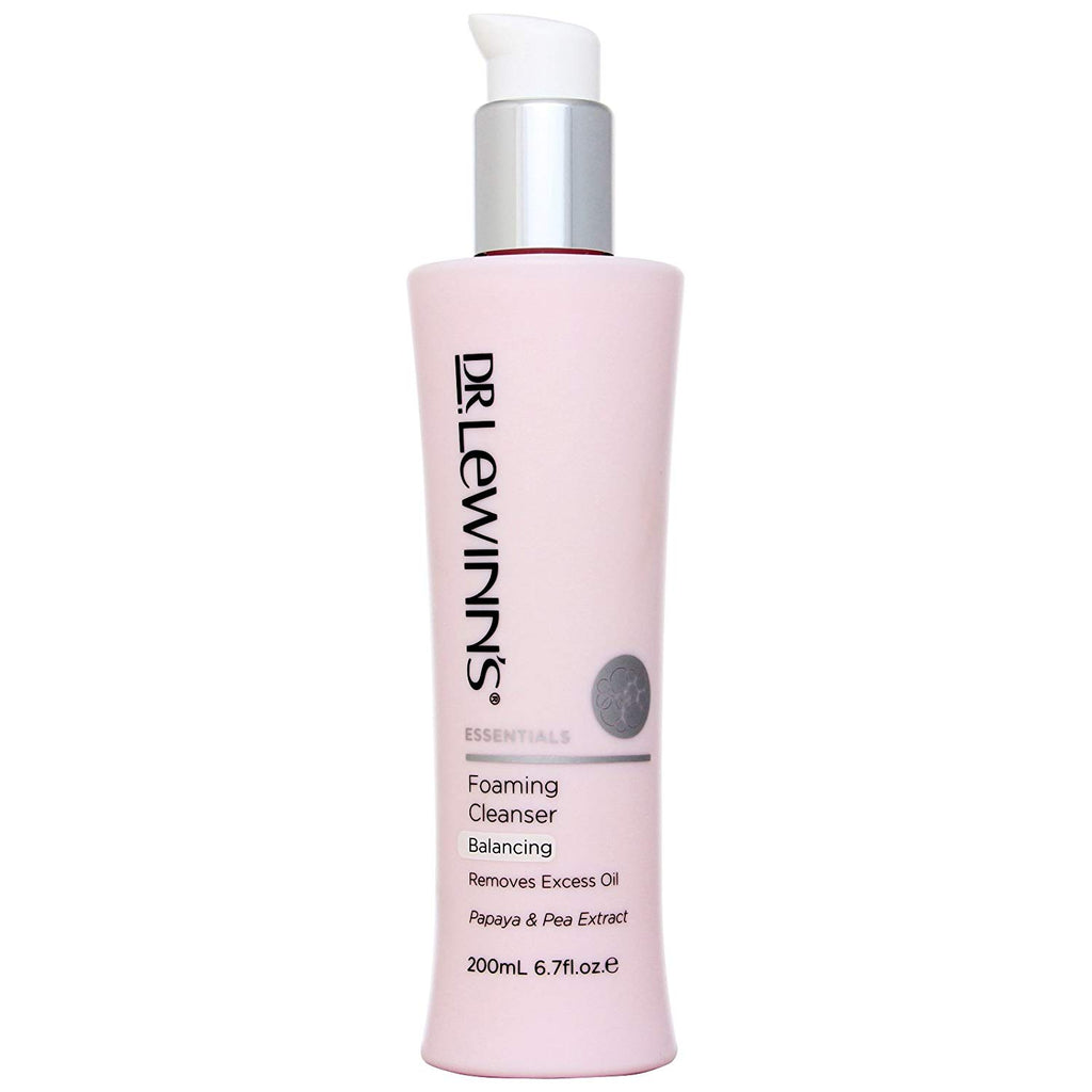 Dr Lewinns Foaming Cleanser Balancing 200ml