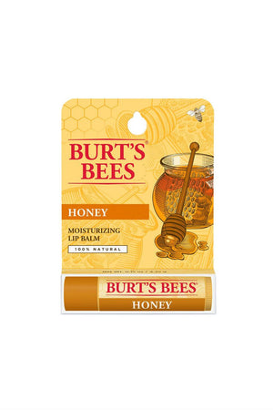 BURTS Bees Honey Lip Balm Tube 4.25g
