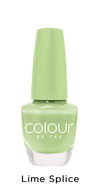 Colour by TBN Nail Polish 15ml