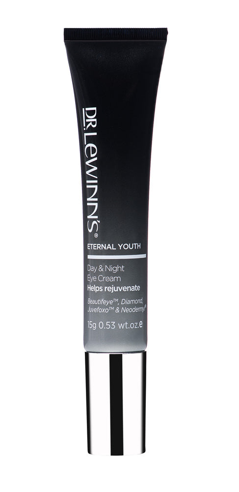 Dr Lewinns Eternal Youth Day & Night Eye Cream 15G