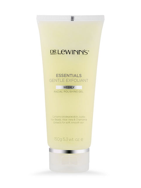 Dr Lewinns Essentials Facial Polishing Gel 150G