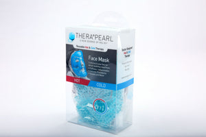 TheraPearl Hot + Cold Face Mask