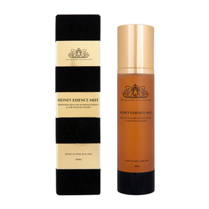 The Honey Collection Honey Essence Mist - 100ml