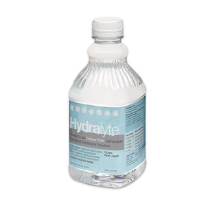 Hydralyte Ready to Use Electrolyte Solutions 1 Litre